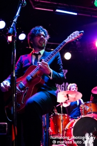 Chantal Claret, Whiskey-A-Go-Go, 2013