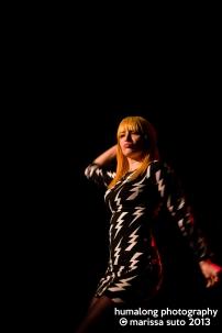 Chantal Claret, Whiskey-A-Go-Go, 2013