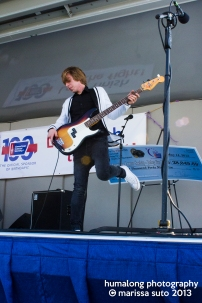 CLOUD, Relay for Life, Buena Park, 2013