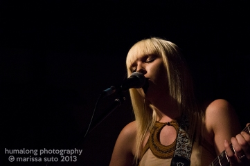 CLOUD, The Pin N Whistle, 2013
