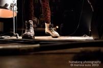 Echosmith, HOB Anaheim, 2013