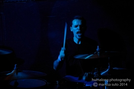 Me and The City, HOB West Hollywood, 2014