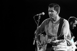Me and The City, Glass House, Pomona, CA, 2013