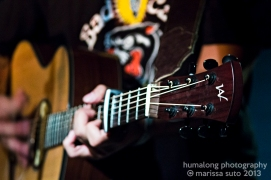 Me and The City, The Wire, Upland, CA, 2013