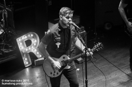 Rebel Revive, HOB Anaheim, 2015