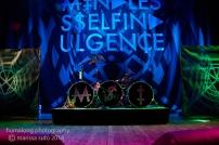 Mindless Self Indulgence, HOB Sunset Strip, 2014