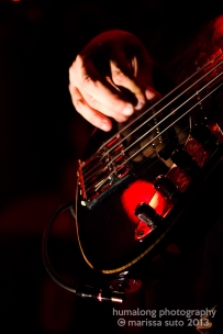 Rebel Revive, HOB Anaheim, 2013