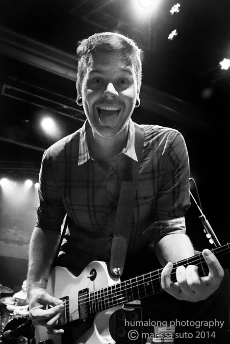 Rebel Revive, The Observatory, Santa Ana, 2014