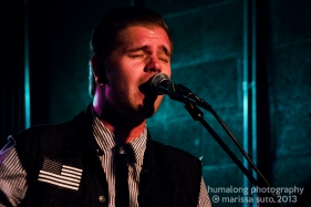 Rebel Revive, The Wire, 2013